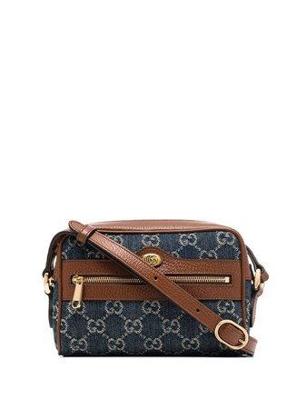 Gucci Ophidia mini satchel bag - FARFETCH