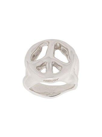 AMBUSH Peace Ring