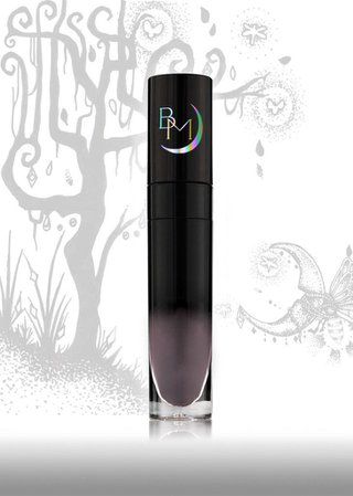 ASHES – Black Moon Cosmetics Lipstick