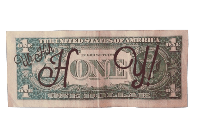 dollar money cute aesthetic vintage remix remixit green...