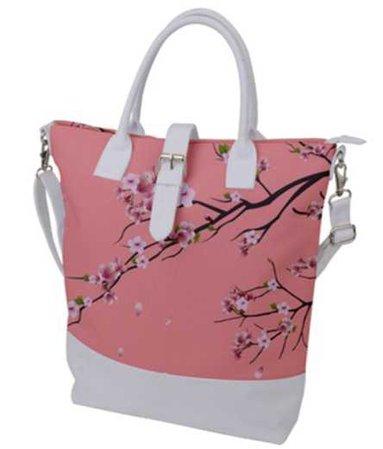 INFIN8 Blossoms Bag