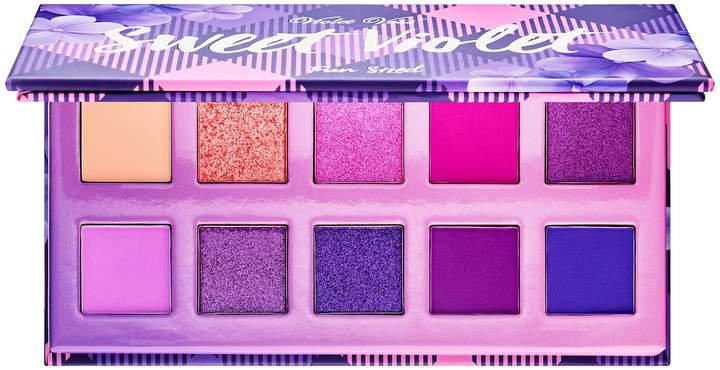 Violet Voss - Sweet Violet Fun Sized Eyeshadow Palette