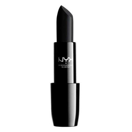 Black NYX Lipstick