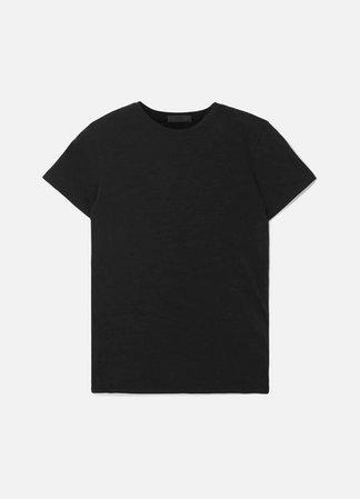 ATM Anthony Thomas Melillo | Stretch-Pima cotton jersey T-shirt | NET-A-PORTER.COM