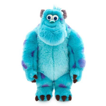 Sulley Plush - Monsters, Inc.