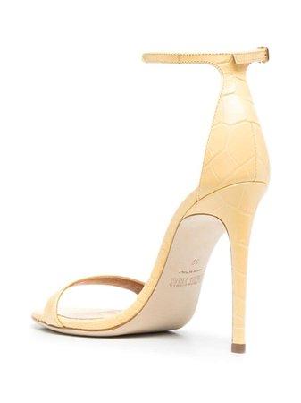 Paris Texas Stiletto open-toe Sandals - Farfetch