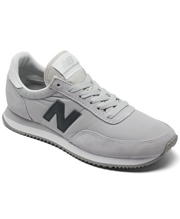 New Balance Women's 720 Casual Sneakers from Finish Line & Reviews - Finish Line Athletic Sneakers - Shoes - Macy's