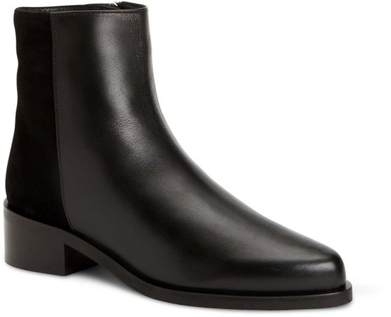 Gabrele Water Resistant Boot