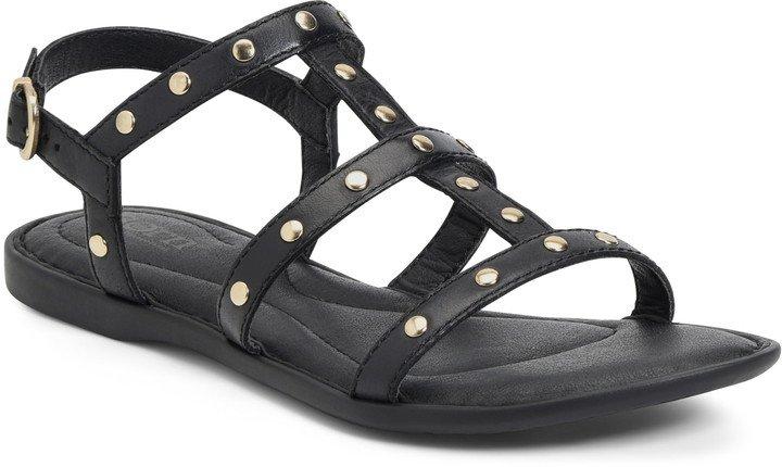 Adriana Studded Strappy Sandal