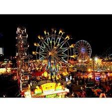 carnival at night - Google Search