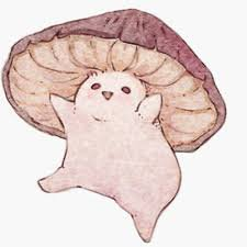 cottagecore mushroom - Google Search