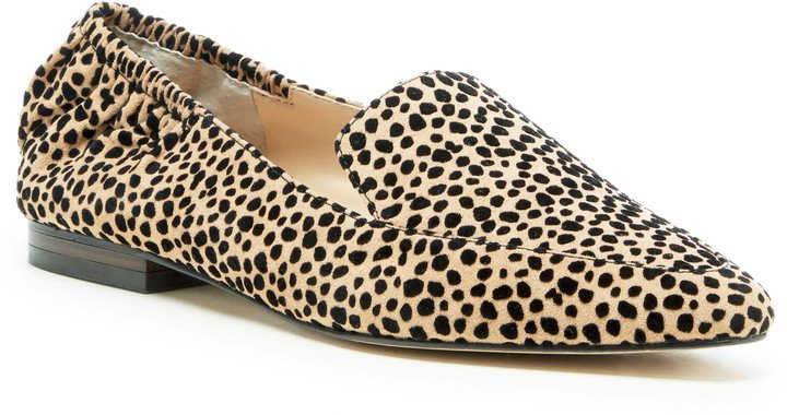 Breck Pointy Toe Flat