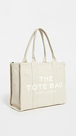 The Marc Jacobs The Large Tote Bag | SHOPBOP