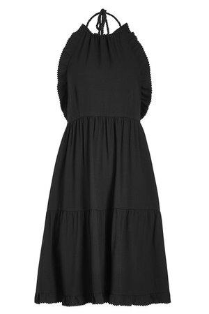 RED Valentino - Halter Mini Dress - Sale!