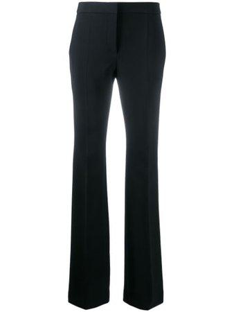 Moschino Pantalones De Vestir Acampanados - Farfetch