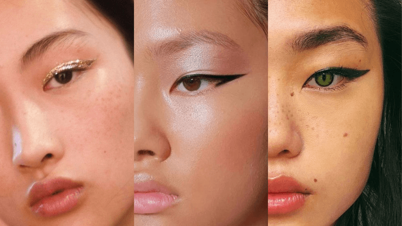 5 Makeup Tips for Monolid Eyes – THE YESSTYLIST - Asian Fashion