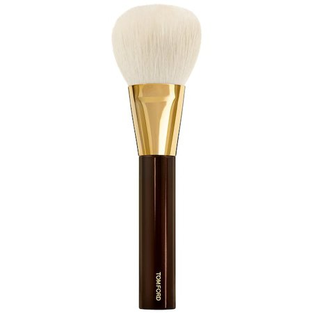 Bronzer Brush 05 - TOM FORD | Sephora