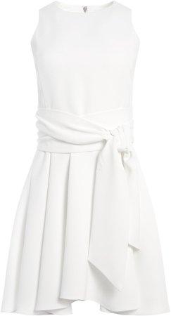 Wesley Flare Mini Dress