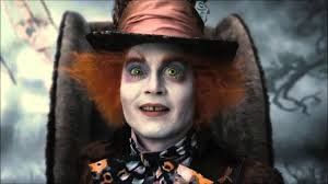 mad hatter - Google Search