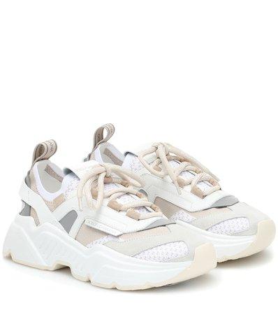 Daymaster Sneakers - Dolce & Gabbana | Mytheresa
