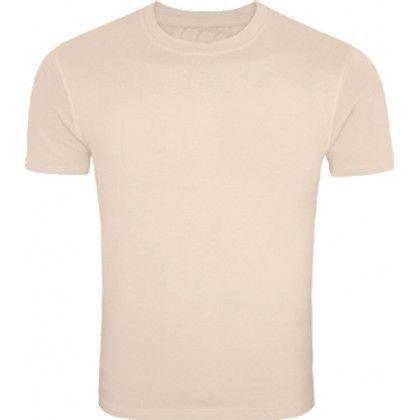 Beige T shirt
