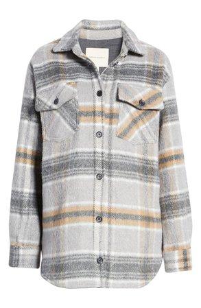 Thread & Supply Shirt Jacket | Nordstrom