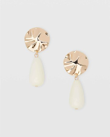Teardrop Earrings