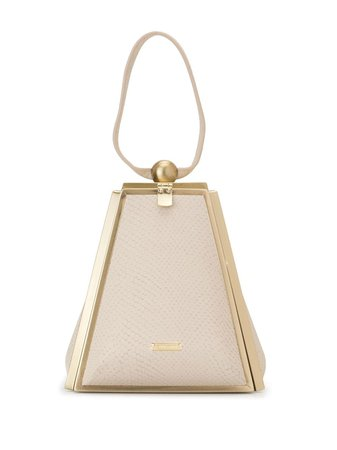 Cult Gaia Trina Clutch Bag - Farfetch