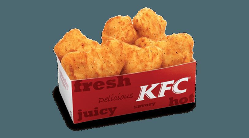 KFC fried chicken PNG