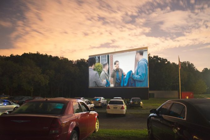 Long Island Drive-In Movie Guide 2020