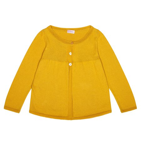 Girls' Knitwear | Jumpers, Cardigans & Knitted Clothes | La Coqueta Kids