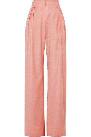 MATÉRIEL | Wool-blend wide-leg pants | NET-A-PORTER.COM