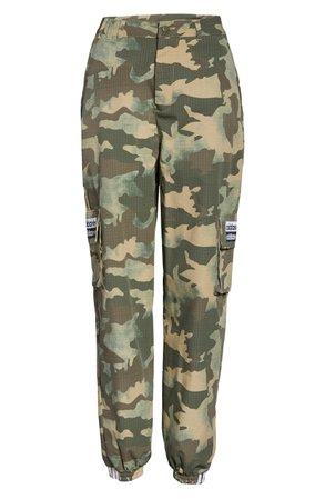 adidas Originals Camo Track Pants | Nordstrom