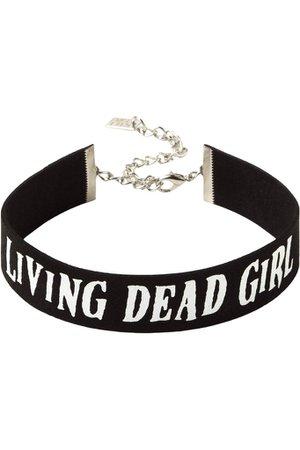 Living Dead Girl Choker | KILLSTAR - US Store