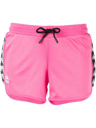 Kappa drawstring logo shorts $57 - Buy Online - Mobile Friendly, Fast Delivery, Price