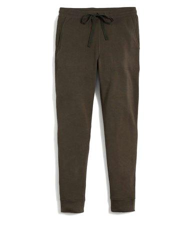 Lou & Grey Signaturesoft Plush Upstate Sweatpants | LOFT
