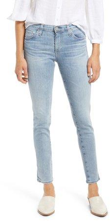Jeans Prima Ankle Skinny Jeans