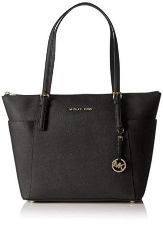 Black Michael Kors Handbag