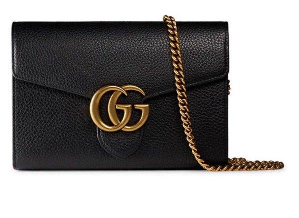 Gucci Marmont Chain Purse