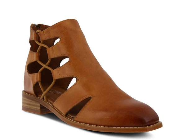 Spring Step Yofie Bootie Women's Shoes   DSW