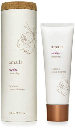 Amala - Soothing Cream Cleanser