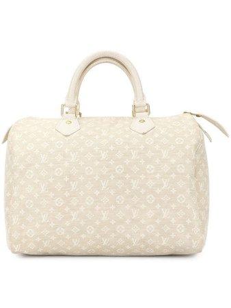 Louis Vuitton Vintage Sac à Main Speedy 30 - Farfetch