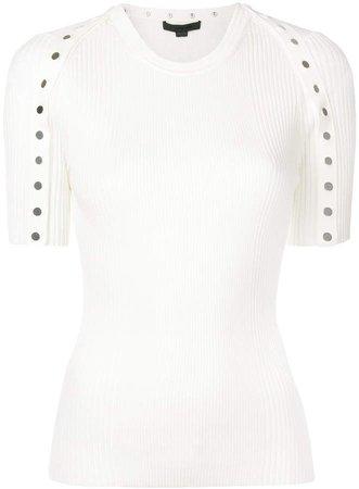 classic short sleeve top