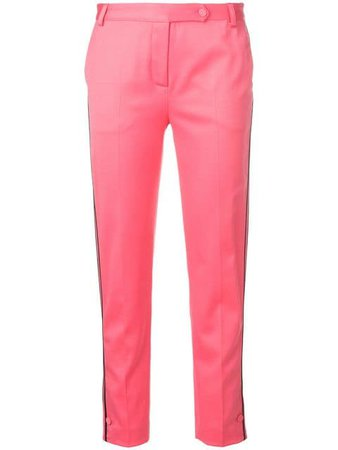 Styland cropped tailored suit trousers $417 - Buy Online AW18 - Quick Shipping, Price