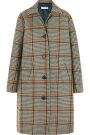 Michelle Mason | Leopard-print faux fur coat | NET-A-PORTER.COM