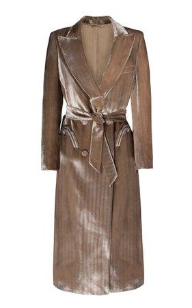 Etoile Velvet Blazer Dress By Blazé Milano | Moda Operandi