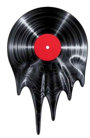 dripping record