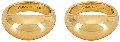 Maro Ring Set of 2