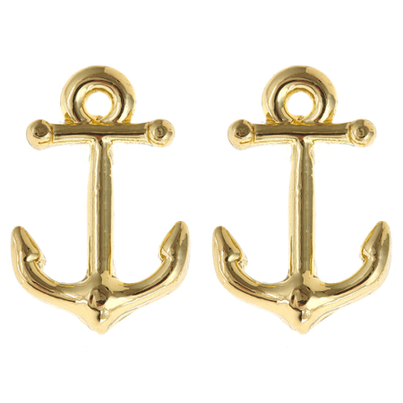 Nautical Earrings | Fornash
