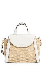 white straw bag - Google Search